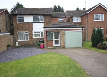Thumbnail 4 bed detached house to rent in Eastmoor Park, Harpenden