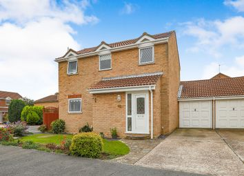 3 bed detached house for sale in Jerome Close, Eastbourne BN23