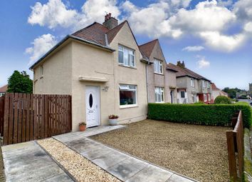 Thumbnail 2 bed semi-detached house for sale in Woodwynd, Kilwinning