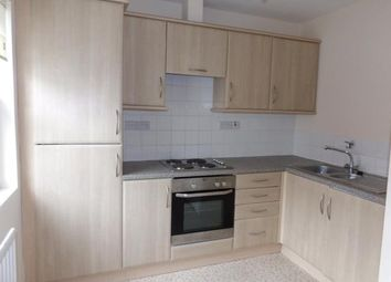Thumbnail 2 bed flat to rent in High Street, Maryport, Cumbria