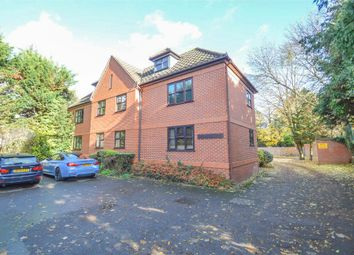 Thumbnail 1 bedroom flat for sale in Springfield Court, Oldfield Road, Maidenhead, Berkshire