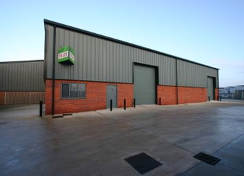 Thumbnail Warehouse to let in Jessie Lee Close, The Drove, Bridgwater