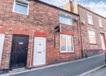 Thumbnail 3 bed terraced house for sale in Leonard Street, St. Helens, Merseyside, .