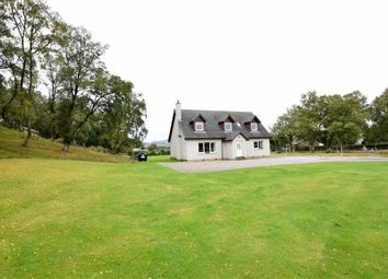 Thumbnail 6 bed detached house for sale in Whitebridge, Inverness