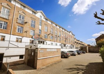 Thumbnail 2 bed flat for sale in Dockers Tanner Road, London