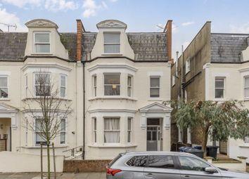 2 bed flat for sale in Lammas Park Road, London W5