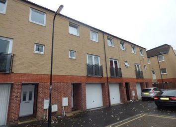 Thumbnail 5 bedroom terraced house for sale in Carpathia Drive, Southampton