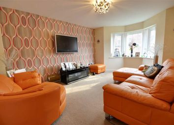 Thumbnail 4 bedroom detached house for sale in Boothdale Drive, Audenshaw, Audenshaw, Greater Manchester
