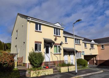 Thumbnail 2 bed flat for sale in Jubilee Terrace, St Judes, Plymouth