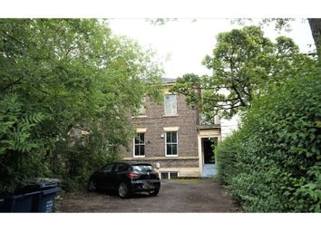 Thumbnail 1 bed flat for sale in 6 Bentinck Villas, Newcastle Upon Tyne