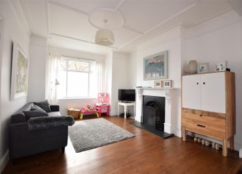 Thumbnail 4 bedroom property for sale in Lyveden Road, Colliers Wood, London