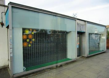 Thumbnail Retail premises to let in Station Road, Hayes