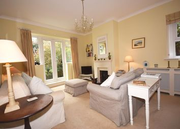 Thumbnail 3 bed flat for sale in Ryde Road, Seaview