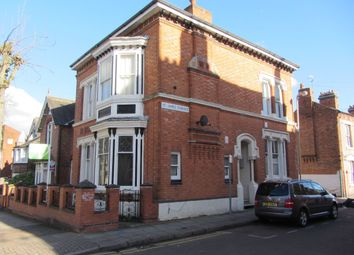 2 bed flat to rent in St. James Terrace, Leicester LE2