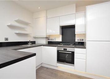 Thumbnail 2 bed flat for sale in High Street, Witney, Oxfordshire
