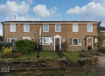 Thumbnail 3 bed terraced house for sale in Sycamore Gardens, Foulridge, Colne