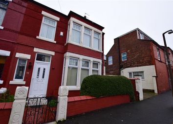 Thumbnail 4 bed end terrace house for sale in Trinity Road, Wallasey, Merseyside