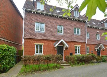 Thumbnail 4 bed semi-detached house for sale in Ruby Close, Sittingbourne