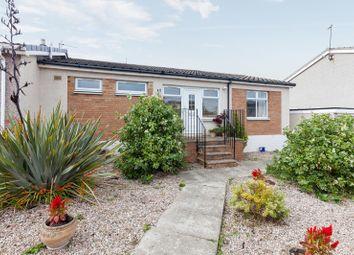 Thumbnail 2 bed semi-detached bungalow for sale in Mountcastle Loan, Edinburgh