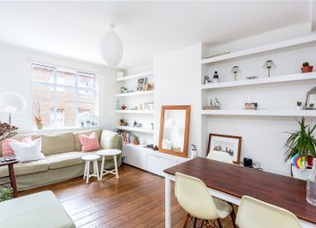 Thumbnail 2 bed flat to rent in Philip House, Heneage Street, London