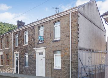 Thumbnail 3 bed end terrace house for sale in Mansel Street, Briton Ferry, Neath
