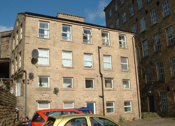 Thumbnail 3 bed flat to rent in Boiler House, Riverside, Sowerby Bridge