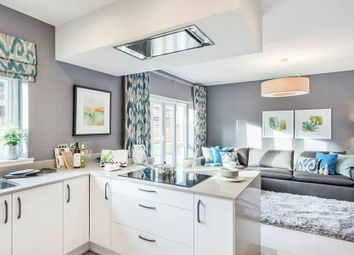 "Thumbnail 5 bed detached house for sale in ""The Lewis"" at Jardine Avenue, Falkirk"