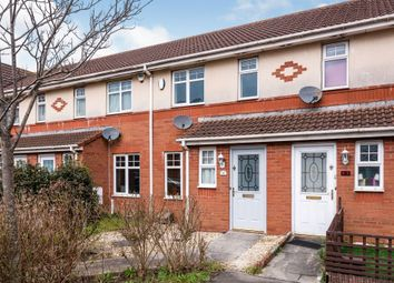 Thumbnail 2 bedroom terraced house for sale in De Bawdrip Road, Windsor Village, Cardiff