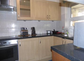 Thumbnail 4 bed duplex to rent in Field Road, Hammersmith