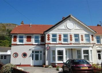 Thumbnail 3 bed flat to rent in Carroll Place, Llandudno
