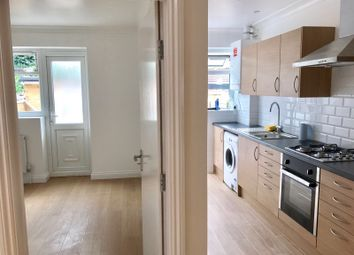 Thumbnail 6 bedroom terraced house to rent in Hibbert Road, London
