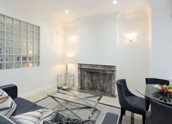 Thumbnail 1 bed flat to rent in Somerset Court, Lexham Gardens, Kensington