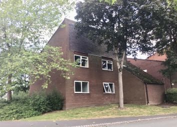 Thumbnail 2 bed flat for sale in Withywood Drive, Telford