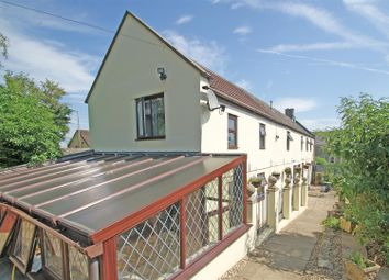 Thumbnail 4 bed detached house for sale in Pennsylvania, Chippenham