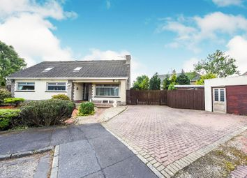 Thumbnail 5 bed detached bungalow for sale in Howat Crescent, Irvine