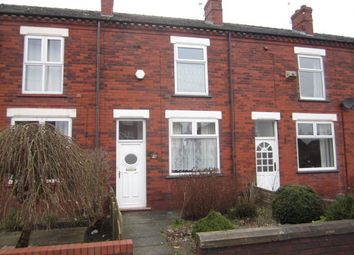 Thumbnail 2 bed terraced house to rent in Newton Road, Lowton, Warrington, Cheshire