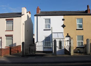 Thumbnail 3 bed semi-detached house for sale in Treetop Villas, St. Annes Road, Southport