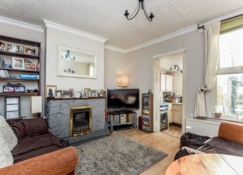 Thumbnail 2 bed cottage for sale in Clifton Road, London