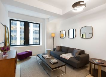 Thumbnail Studio for sale in 101 Wall St #12A, New York, Ny 10005, Usa