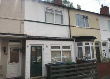 Thumbnail 2 bed property to rent in Merrivale Road, Bearwood, Birmingham
