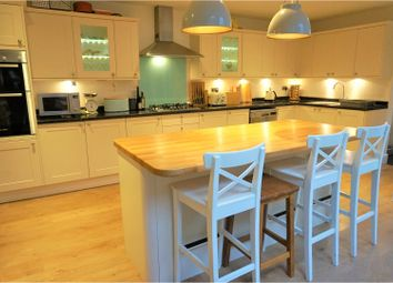 Thumbnail 3 bed semi-detached house for sale in Queens Road, Twickenham