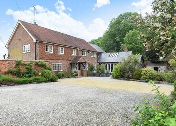 Thumbnail 7 bed detached house to rent in Longparish, Andover