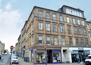 Thumbnail 1 bedroom flat for sale in Sauchiehall Street, Glasgow