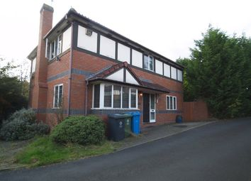 Thumbnail 4 bed detached house for sale in Himley Lane, Himley, Dudley