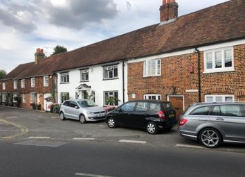 Thumbnail 2 bed terraced house to rent in Bray High Street, Bray, Berkshire
