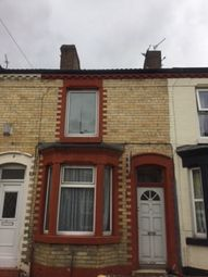 Thumbnail 3 bed terraced house for sale in Hinton Street, Liverpool