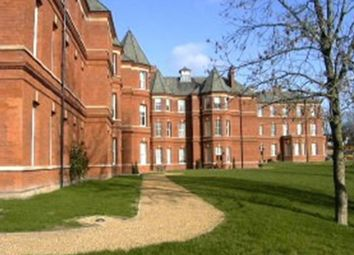 Thumbnail 2 bedroom flat to rent in Devonshire House, Brandesbury Square
