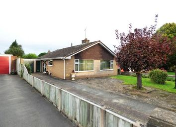 Thumbnail 2 bed bungalow for sale in Cedar Way, Stafford