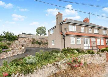 3 bed semi-detached house for sale in Bwlch Y Gwynt Road, Llysfaen, Colwyn Bay, Conwy LL29