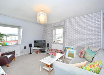 Thumbnail 1 bed flat to rent in Edward Mann Close East, Caroline Street, London